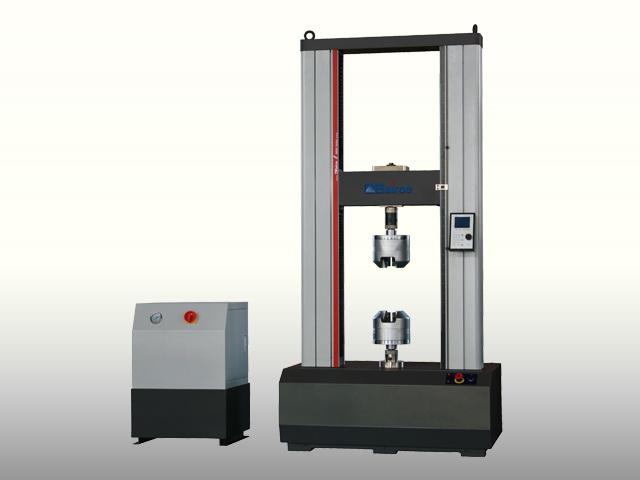 液压夹具微机控制电子万能试验机