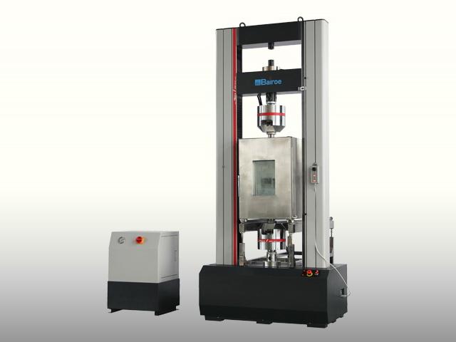 低温箱型微机控制电子万能试验机