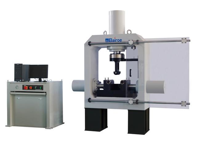 LWC-1000型程控弯曲试验机