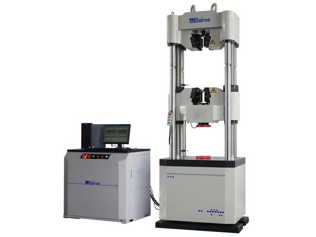 WAW-1000 微机控制电液伺服万能试验机