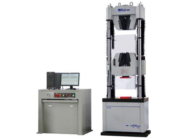 WAW-1000 钢绞线拉力试验机