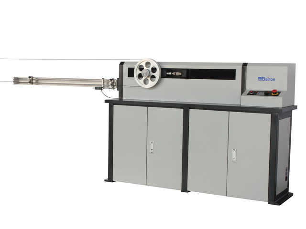 GLW-2蝶形光缆拉伸试验机