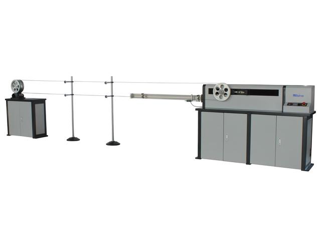 GLW-2蝶形光纜拉伸試驗機