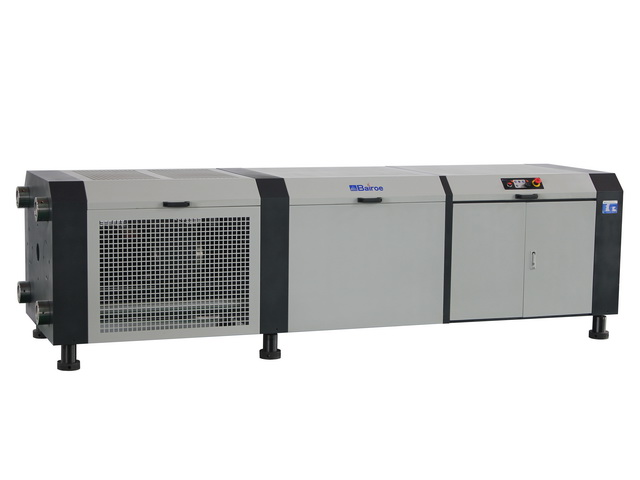 SLW-2000型预应力混凝土用螺纹钢筋松弛试验机|预应力筋松弛试验机