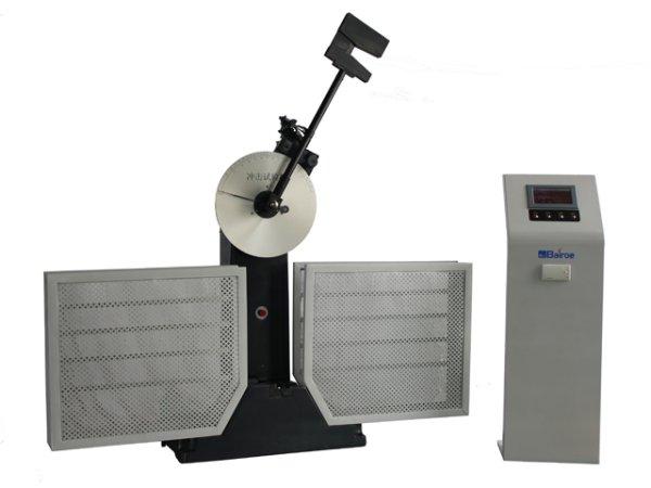 CBD-300型电子式摆锤冲击试验机