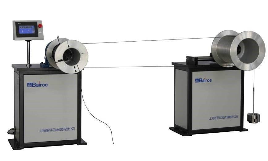 GJR-300光缆卷绕试验机