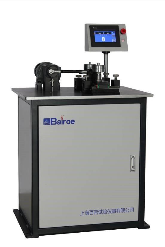 GMS-100光纜磨損試驗機(適用室外纜及蝶形纜)