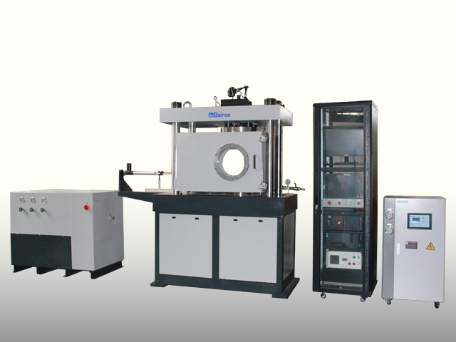 BTP-600 金属板材热成形试验机