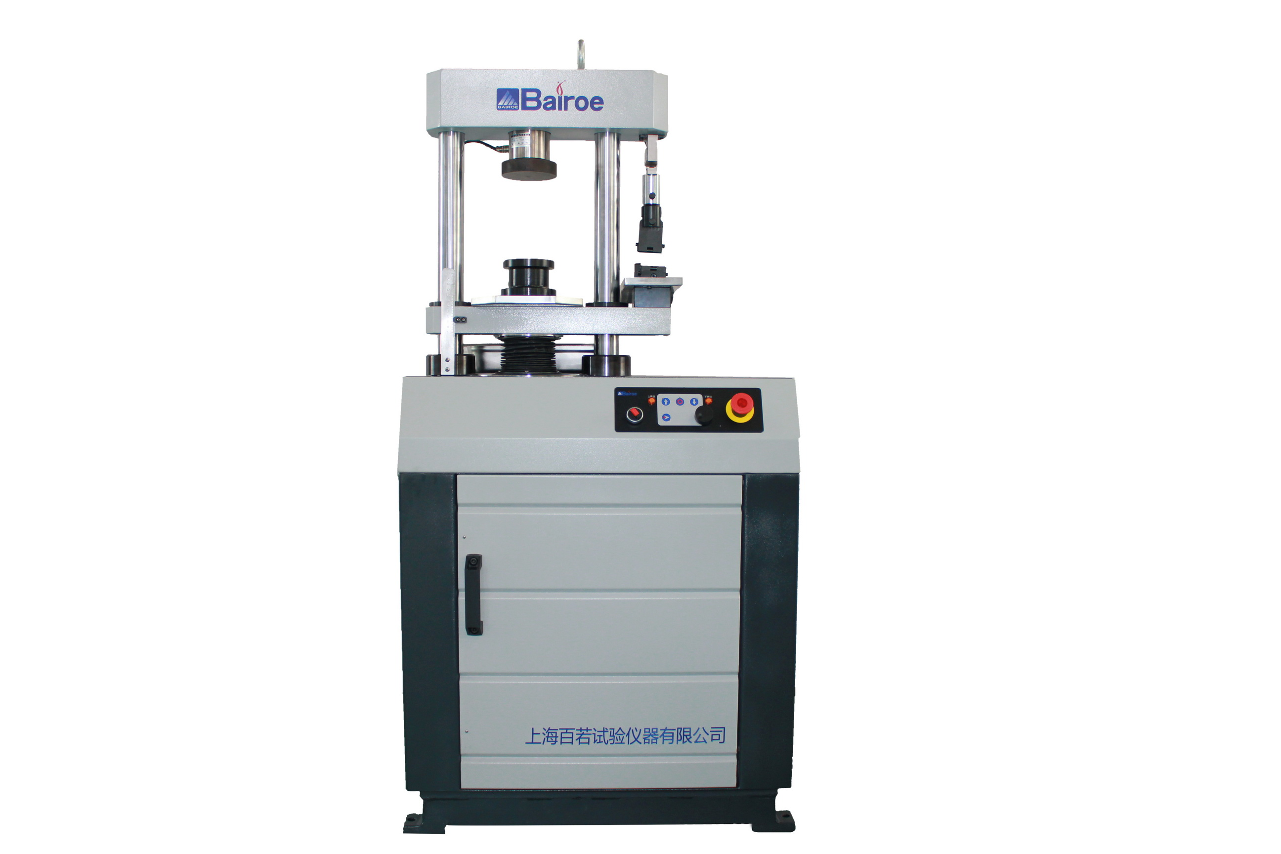 YAW-300/5 微機控制水泥抗折抗壓一體機