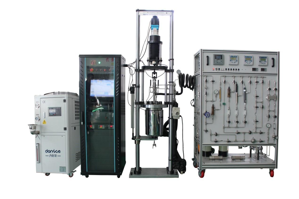 低溫深海海水介質 慢應變速率應力腐蝕試驗機