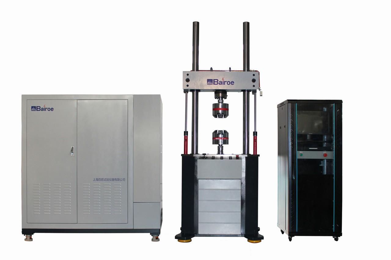 PLW-100 電液伺服疲勞試驗機