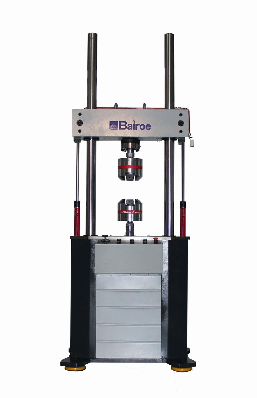 PLW-100 电液伺服疲劳试验机