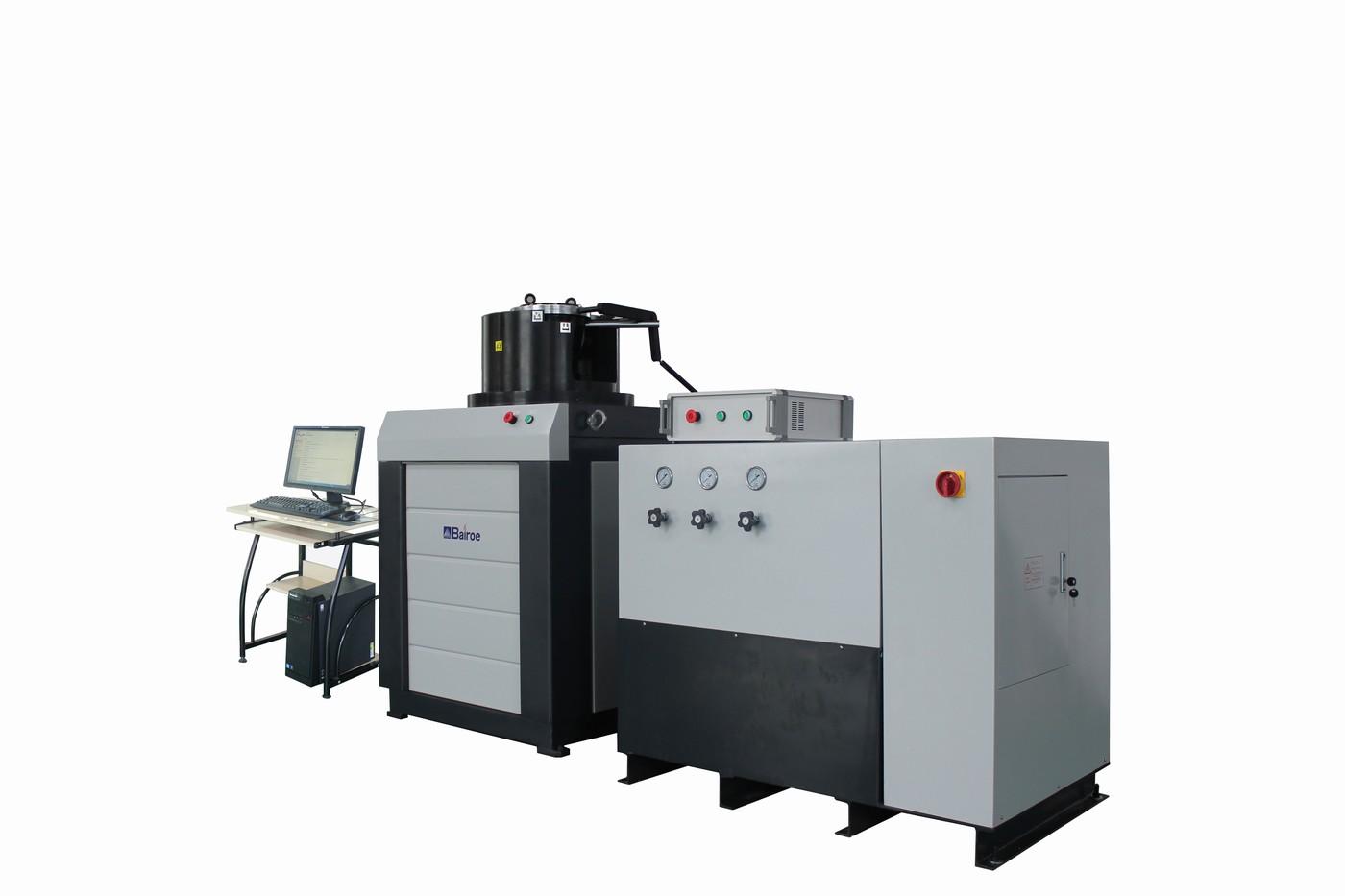 BTP-600金属板材成形试验机