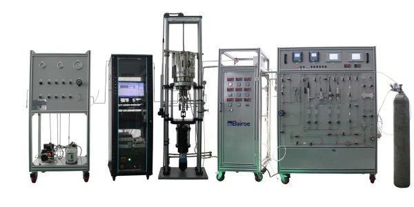 YYF-50型 应力腐蚀疲劳试验机(高温高压强腐蚀介质)