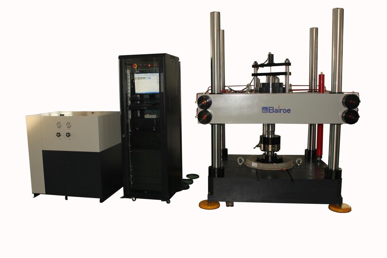 PLW-500 井蓋壓力疲勞試驗機