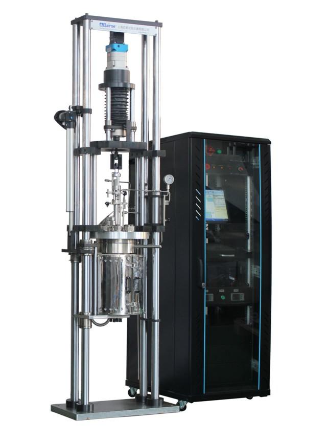 高溫高壓海水介質 慢應變速率應力腐蝕試驗機