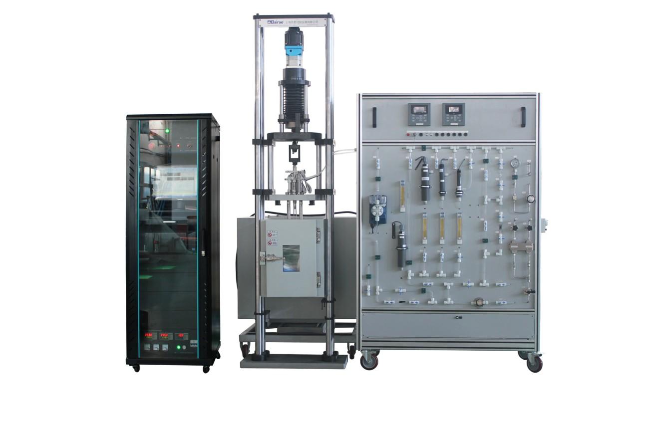 多種腐蝕環境介質 慢應變速率應力腐蝕試驗機