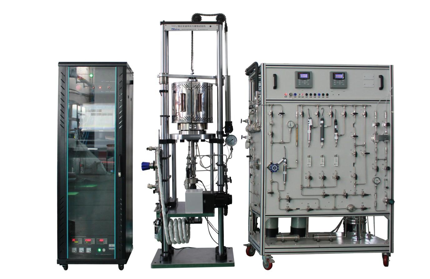 FMS-0.5 高溫高壓微動磨損試驗機