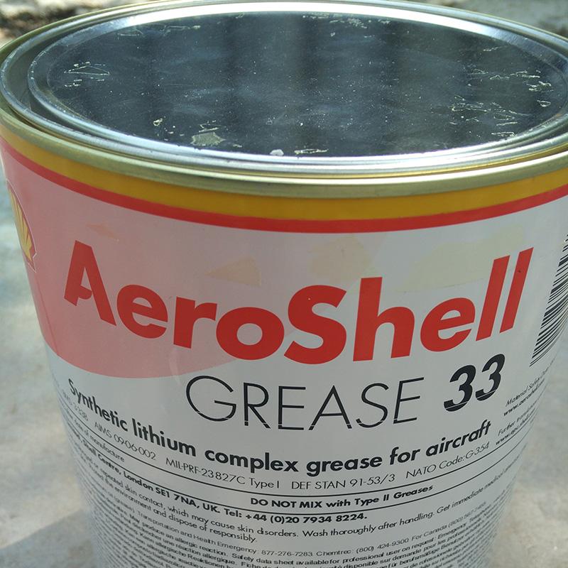 Aeroshell...
