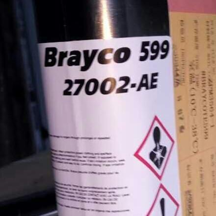 Castrol Brayco 599