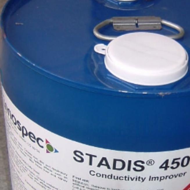 STADIS 450