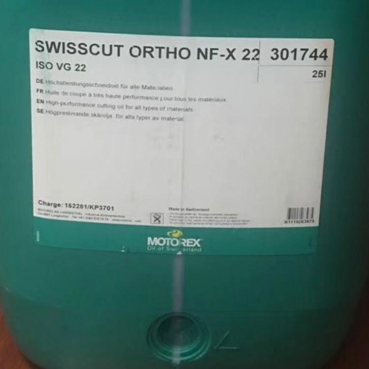 SWISSCUT ORTHO NF-X22