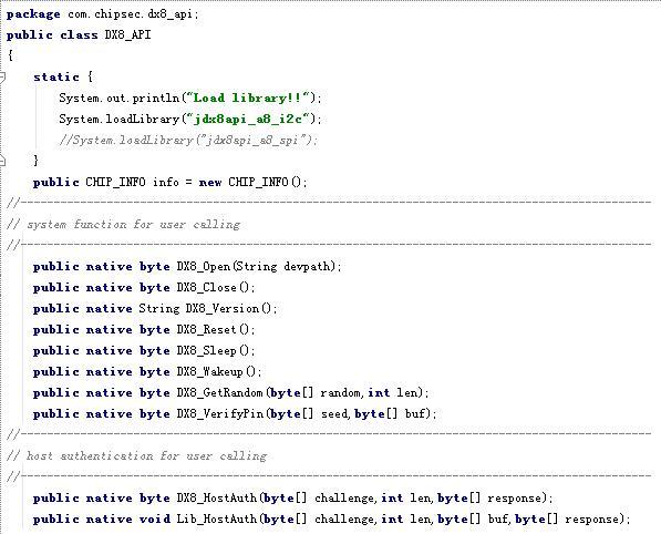 Java语言一