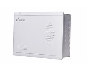 光纖入戶信息箱的安裝要求