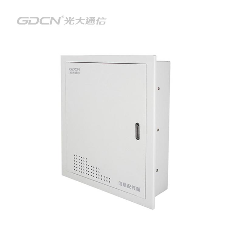 GD2000BL 住宅信息配線箱