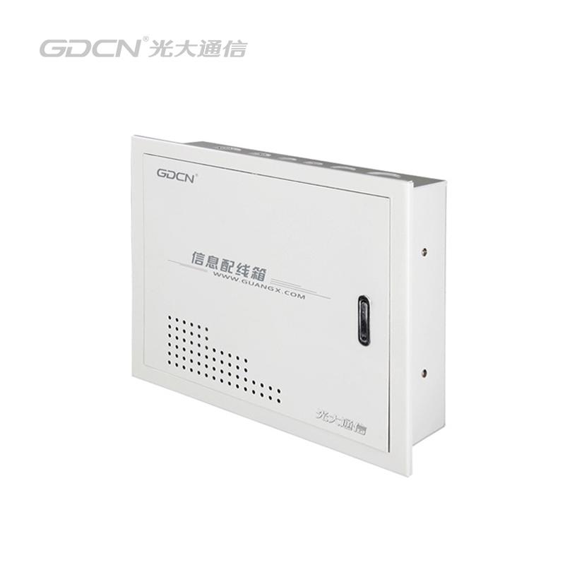 GD2000BA住宅信息配線箱