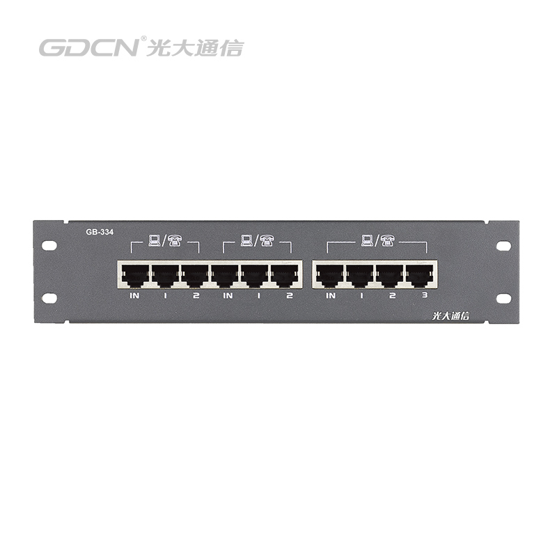 GB-334 电脑/电话模块
