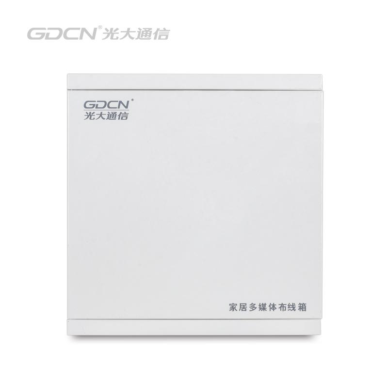 GH-M2 全金属信息配线箱