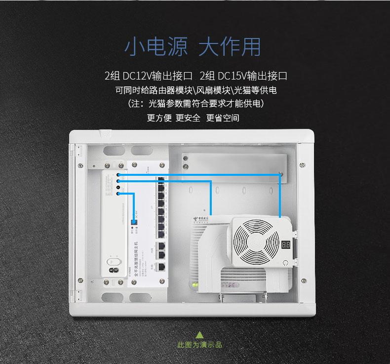 廠家批發15V電源模塊P270設備