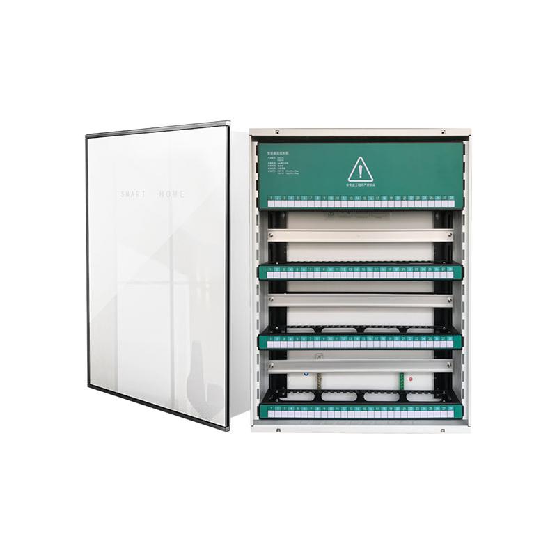 H28-4Q智能家居布线箱
