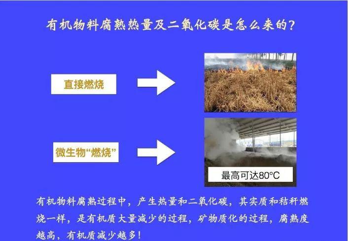 有机肥料腐熟流程