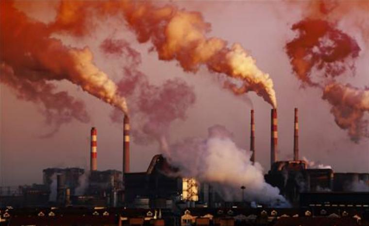 土壤污染导致无地可种