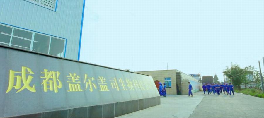 日韩一级毛片司廠區大門