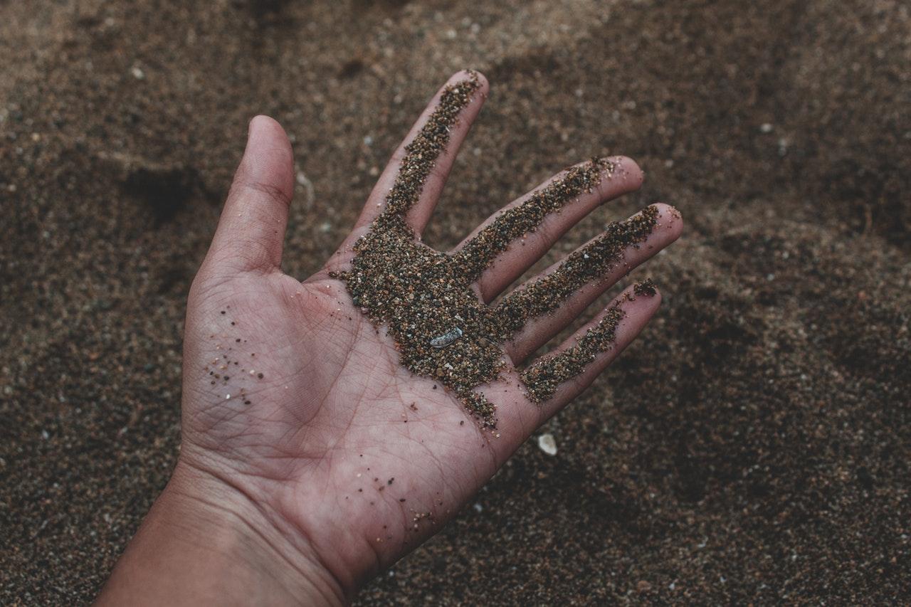 根部無法自由呼吸,果樹不施生物有機肥