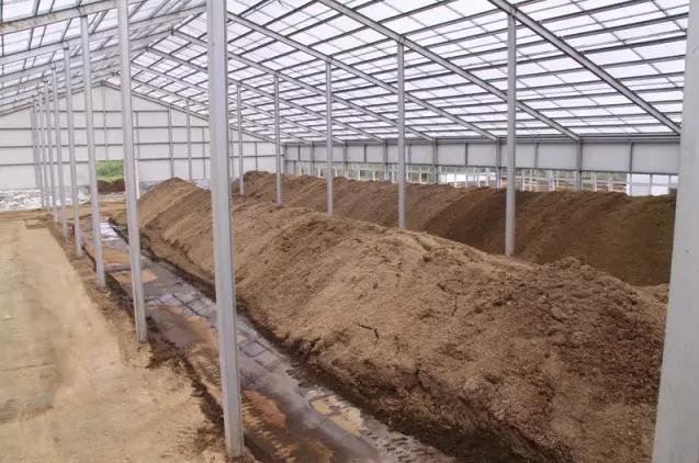 生物有機肥料需要充分腐熟