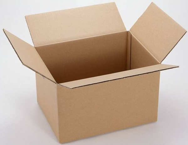轻型瓦楞纸箱
