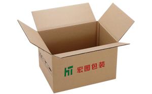 苏州瓦楞纸箱多少钱一个