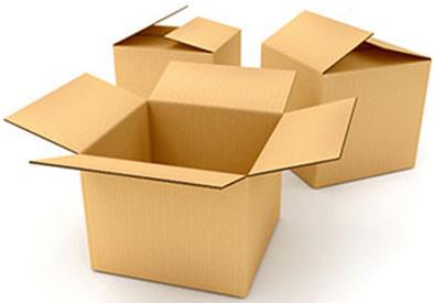 三层瓦楞纸箱支持定制印刷