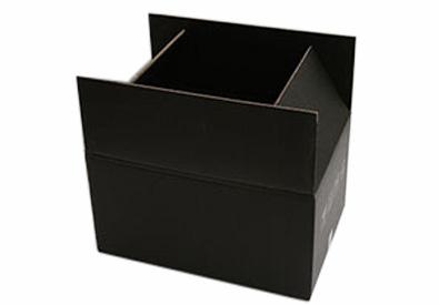 黑色防静电纸箱