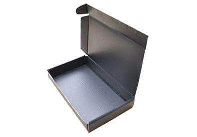 黑色防静电纸盒