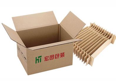 某塑料厂纸箱与刀卡