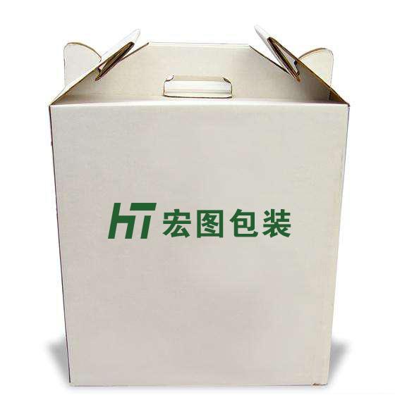 苏州某食品厂包装箱