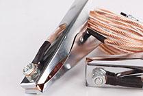 铸锻厂精加工表面气孔细小缺陷冷焊修复案例