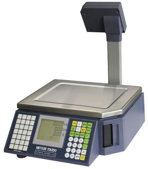 教你漳州电子秤如何公斤调市斤方法
