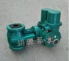 电动软管调节阀