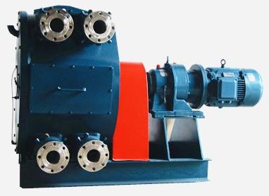 工业双管软管泵